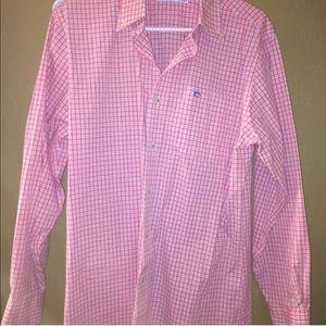 Southern Tide Shirt (M)